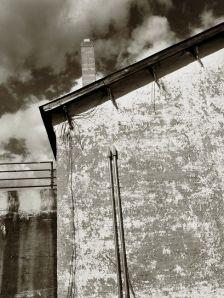 Mono image by Don Simon