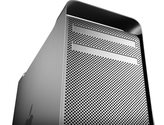 Apple introduces the Mac Pro 12 Core Desktop
