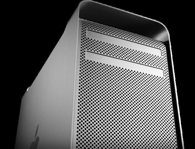 Apple introduces the Mac Pro 12 Core Desktop