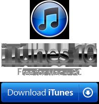 iTunes 10.0.1 update