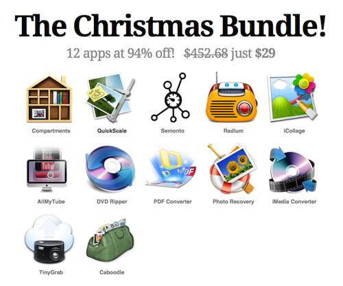 Mac Bundle Box Christmas Bundle