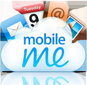 Apple's MobileMe service