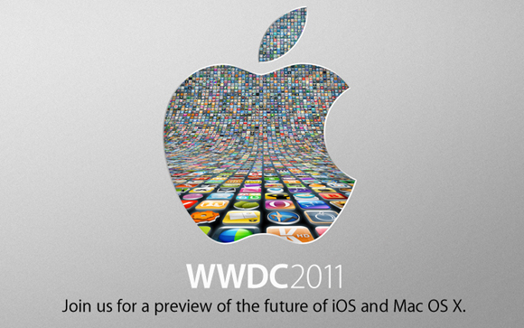 Apple Worldwide Developers Conference 2011