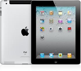 iPad 2 WiFI & 3G