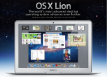 OS X Lion revealed at WWDC