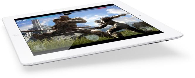 iPad 3 revealed